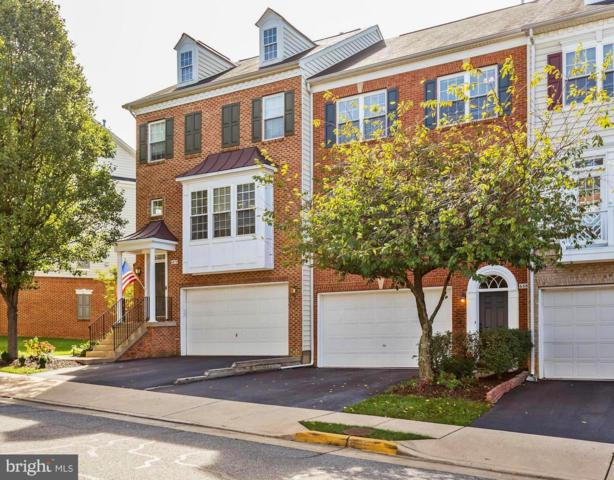 6881 Rolling Creek Way, ALEXANDRIA, VA 22315 (#1009950502) :: AJ Team Realty