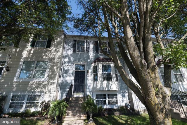 517 Hall Court, HAVRE DE GRACE, MD 21078 (#1009950544) :: Tessier Real Estate
