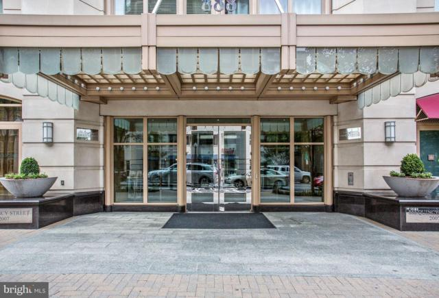 888 Quincy Street #401, ARLINGTON, VA 22203 (#1009950572) :: City Smart Living