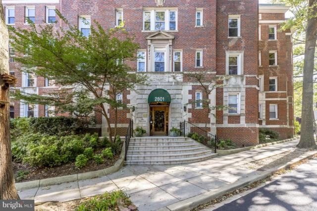 2801 Adams Mill Road NW #105, WASHINGTON, DC 20009 (#1009950574) :: Dart Homes