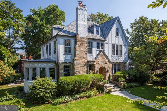 5009 39TH Street NW, WASHINGTON, DC 20016 (#1009950582) :: Jim Bass Group of Real Estate Teams, LLC