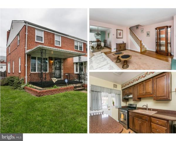 1000 Arncliffe Road, BALTIMORE, MD 21221 (#1009950604) :: Great Falls Great Homes