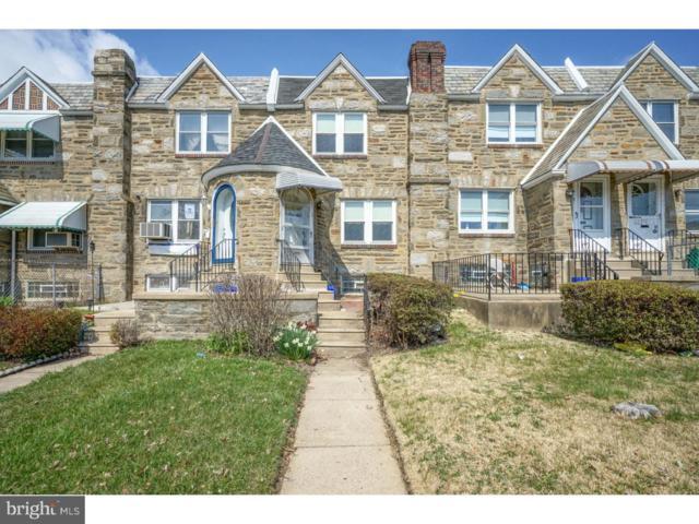 6110 Castor Avenue, PHILADELPHIA, PA 19149 (#1009950624) :: Colgan Real Estate