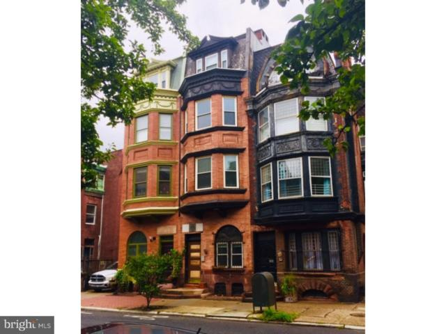 311 S 22ND Street, PHILADELPHIA, PA 19103 (#1009950632) :: Remax Preferred | Scott Kompa Group