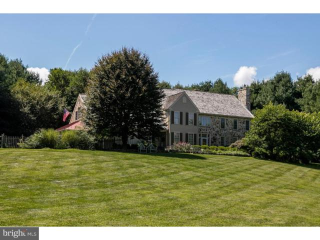 103 Houndstooth Circle, CHESTER SPRINGS, PA 19425 (#1009950638) :: Keller Williams Real Estate