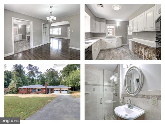 4912 Montgomery Street, ANNANDALE, VA 22003 (#1009950642) :: Jennifer Mack Properties