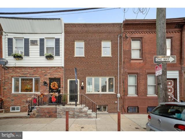 1733 S 19TH Street, PHILADELPHIA, PA 19145 (#1009950662) :: Remax Preferred | Scott Kompa Group