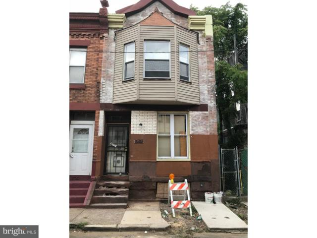 1548 N Newkirk Street, PHILADELPHIA, PA 19121 (#1009950686) :: Remax Preferred | Scott Kompa Group
