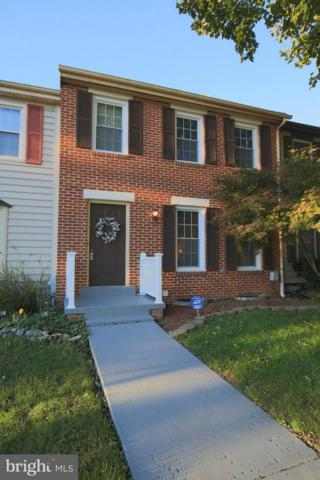 8021 Cattail Court, FREDERICK, MD 21701 (#1009950700) :: AJ Team Realty