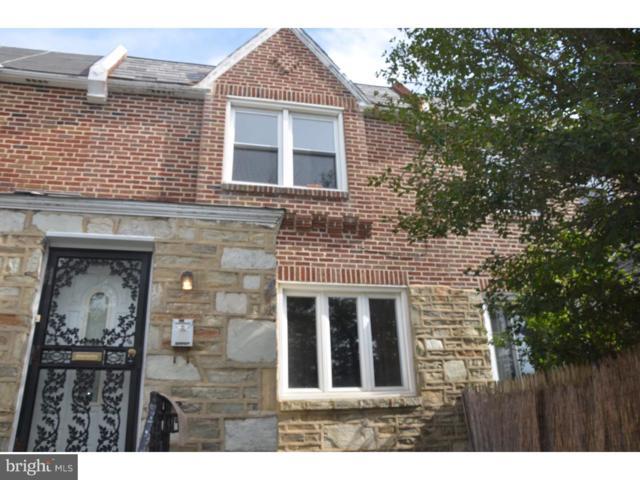 257 E Fariston Drive, PHILADELPHIA, PA 19120 (#1009950724) :: The John Wuertz Team