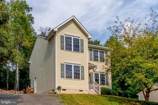 3603 Ardwick Circle, FREDERICKSBURG, VA 22408 (#1009950756) :: Colgan Real Estate