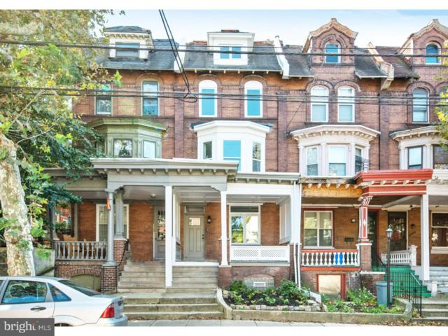 4506 Locust Street, PHILADELPHIA, PA 19139 (#1009950774) :: Colgan Real Estate