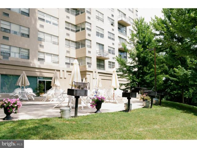 1030 E Lancaster Avenue #804, ROSEMONT, PA 19010 (#1009950786) :: Remax Preferred | Scott Kompa Group
