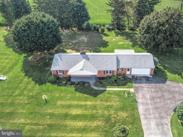10632 Winterstown Road, RED LION, PA 17356 (#1009950792) :: The Jim Powers Team
