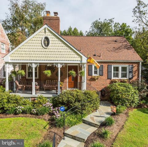 8213 Queen Annes Drive, SILVER SPRING, MD 20910 (#1009950798) :: RE/MAX Success