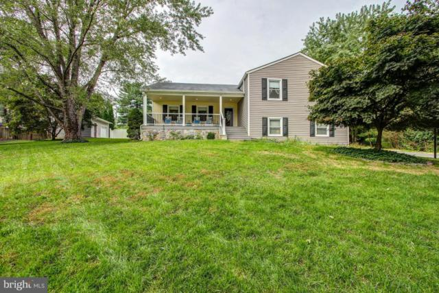 116 Bishopp Drive, SILVER SPRING, MD 20905 (#1009950844) :: Advance Realty Bel Air, Inc