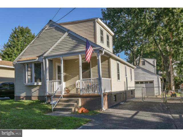 209 Cedar Road, WALLINGFORD, PA 19086 (#1009950858) :: The Force Group, Keller Williams Realty East Monmouth