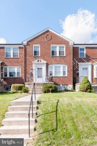 420 Greenlow Road, BALTIMORE, MD 21228 (#1009950896) :: The Belt Team