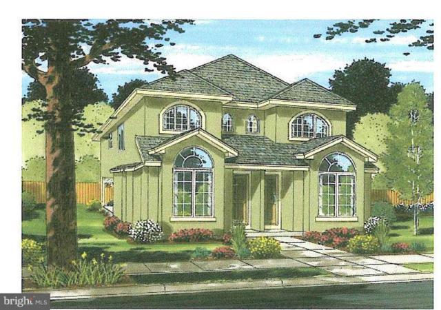 Lot 4 Reymann Street, RANSON, WV 25438 (#1009950936) :: Great Falls Great Homes