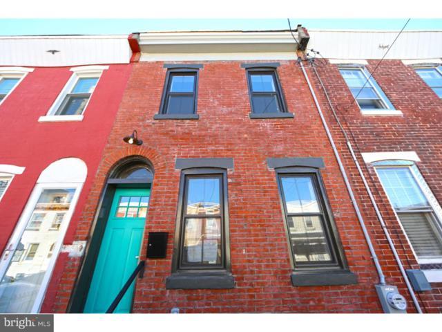 2523 Memphis Street, PHILADELPHIA, PA 19125 (#1009950954) :: City Block Team