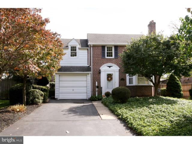 210 S Ogle Avenue, WILMINGTON, DE 19805 (#1009950970) :: Remax Preferred | Scott Kompa Group