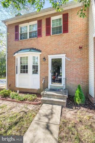 6999 Admetus Court, ALEXANDRIA, VA 22315 (#1009951032) :: The Sky Group
