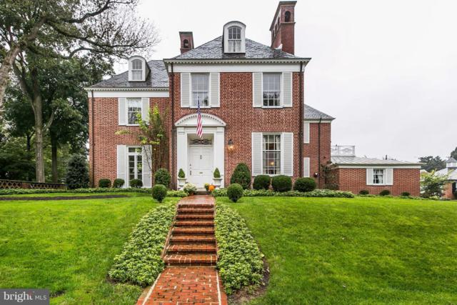 200 Churchwardens Road, BALTIMORE, MD 21212 (#1009951086) :: Advance Realty Bel Air, Inc