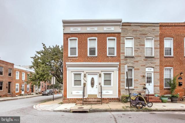 1740 Patapsco Street, BALTIMORE, MD 21230 (#1009953170) :: SURE Sales Group