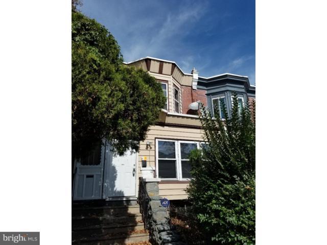 2735 W Somerset Street, PHILADELPHIA, PA 19132 (#1009953774) :: Erik Hoferer & Associates