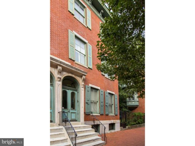 1729 Wallace Street #101, PHILADELPHIA, PA 19130 (#1009953786) :: The John Collins Team