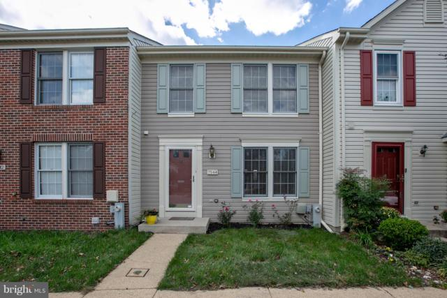 7944 Brightwind Court, ELLICOTT CITY, MD 21043 (#1009953796) :: Advance Realty Bel Air, Inc