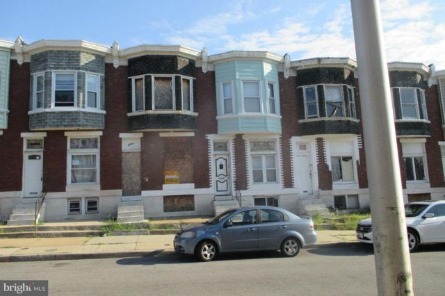 2712 Harlem Avenue, BALTIMORE, MD 21216 (#1009953846) :: Great Falls Great Homes