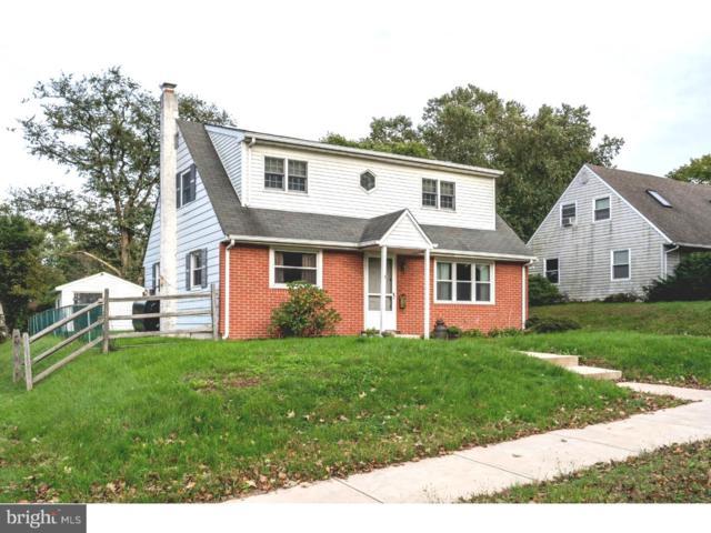 407 Starr Street, PHOENIXVILLE, PA 19460 (#1009953862) :: Remax Preferred | Scott Kompa Group