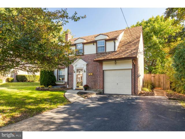83 Lownes Lane, SPRINGFIELD, PA 19064 (#1009953866) :: Remax Preferred | Scott Kompa Group