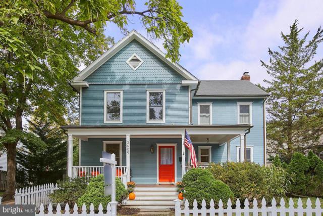3605 21ST Avenue N, ARLINGTON, VA 22207 (#1009953878) :: City Smart Living
