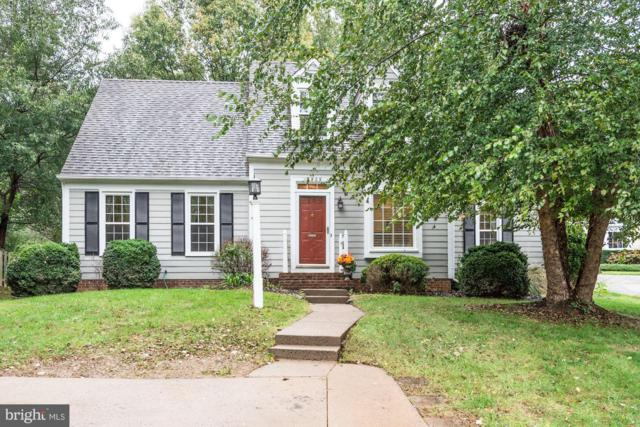 11809 Briar Mill Lane, RESTON, VA 20194 (#1009953890) :: Remax Preferred | Scott Kompa Group