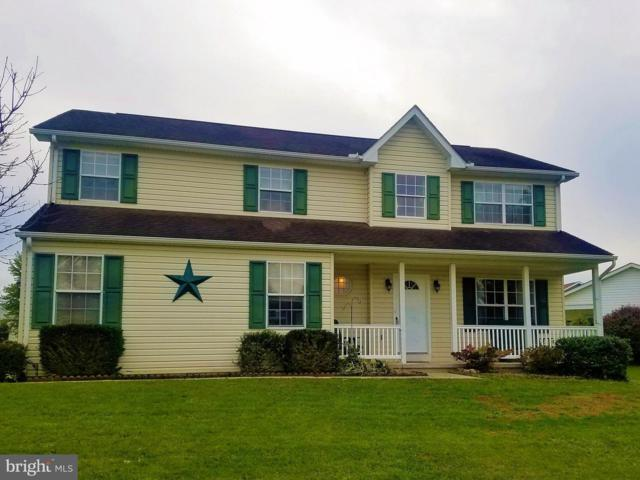 165 Matthew Drive, NEW OXFORD, PA 17350 (#1009953926) :: Benchmark Real Estate Team of KW Keystone Realty