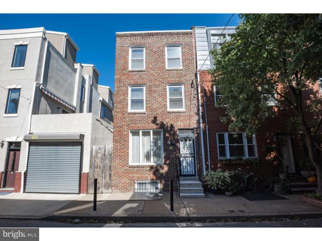 639 Kimball Street, PHILADELPHIA, PA 19147 (#1009953994) :: Remax Preferred | Scott Kompa Group