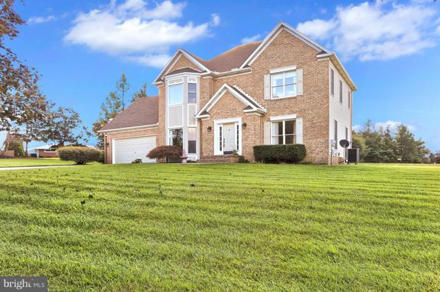 600 Whitetail Drive, LEWISBERRY, PA 17339 (#1009954010) :: Benchmark Real Estate Team of KW Keystone Realty