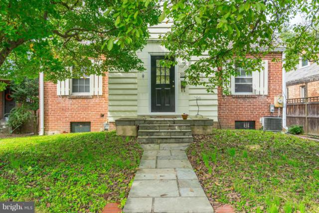 505 Pershing Drive, SILVER SPRING, MD 20910 (#1009954016) :: RE/MAX Success