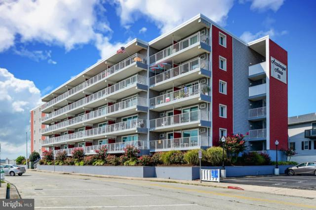 210 Worcester Street 408 ASSATEAGUE , OCEAN CITY, MD 21842 (#1009954068) :: The Windrow Group