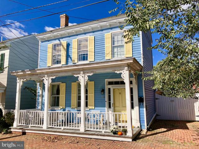 108 S Mill Street, CHESTERTOWN, MD 21620 (#1009954076) :: AJ Team Realty