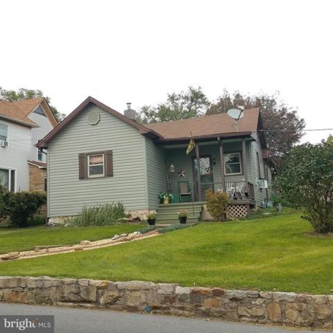 114 Mount Pleasant Street, FROSTBURG, MD 21532 (#1009954086) :: Remax Preferred | Scott Kompa Group