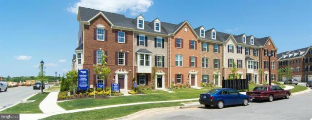 8288 Miner Street 704A, GREENBELT, MD 20770 (#1009954094) :: Great Falls Great Homes