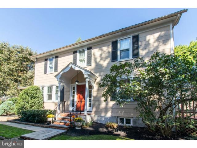 8213 Manor Road, ELKINS PARK, PA 19027 (#1009954100) :: The John Wuertz Team