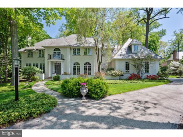 603 Longchamps Drive, DEVON, PA 19333 (#1009954120) :: Keller Williams Real Estate