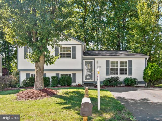 8452 Rippled Creek Court, SPRINGFIELD, VA 22153 (#1009954130) :: Century 21 New Millennium