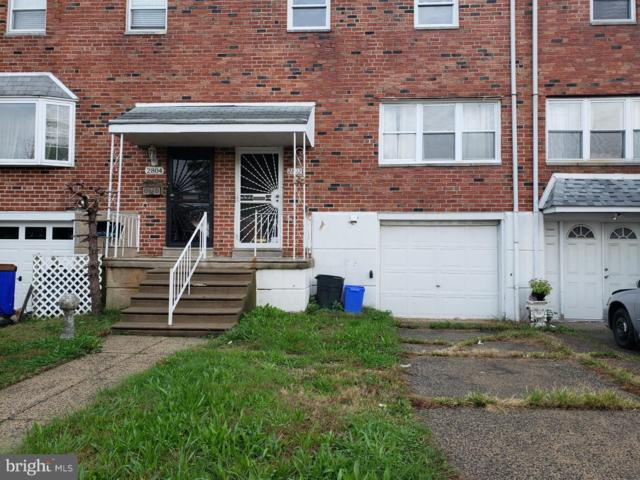2802 Bittern Place, PHILADELPHIA, PA 19142 (#1009954242) :: Remax Preferred | Scott Kompa Group