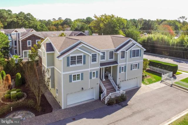 502 Alexander Drive #8, BETHANY BEACH, DE 19930 (#1009954266) :: RE/MAX Coast and Country
