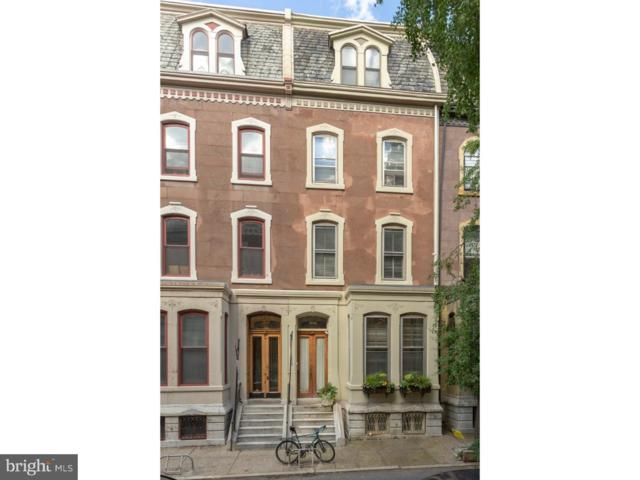 2213 Delancey Place, PHILADELPHIA, PA 19103 (#1009954292) :: Remax Preferred | Scott Kompa Group